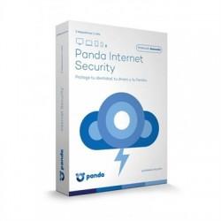 SOFTW PANDA 2017 INTERNET SECURITY 5L 1Y·